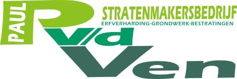 Paul van de Ven logo